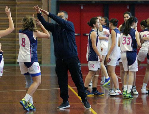 Under 15: Chiusa la fase elitè, bolognesi qualificate alle Finali Regionali