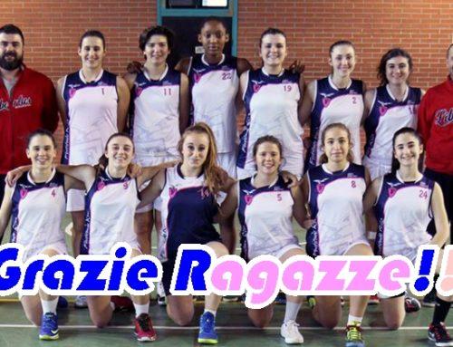 U17: Sconfitta per la Libertas Fortitudo Rosa alle Finali Nazionali!