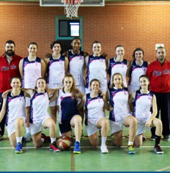 Settore Giovanile: Tra dieci giorni il team U17 impegnato nella Fase Interzona